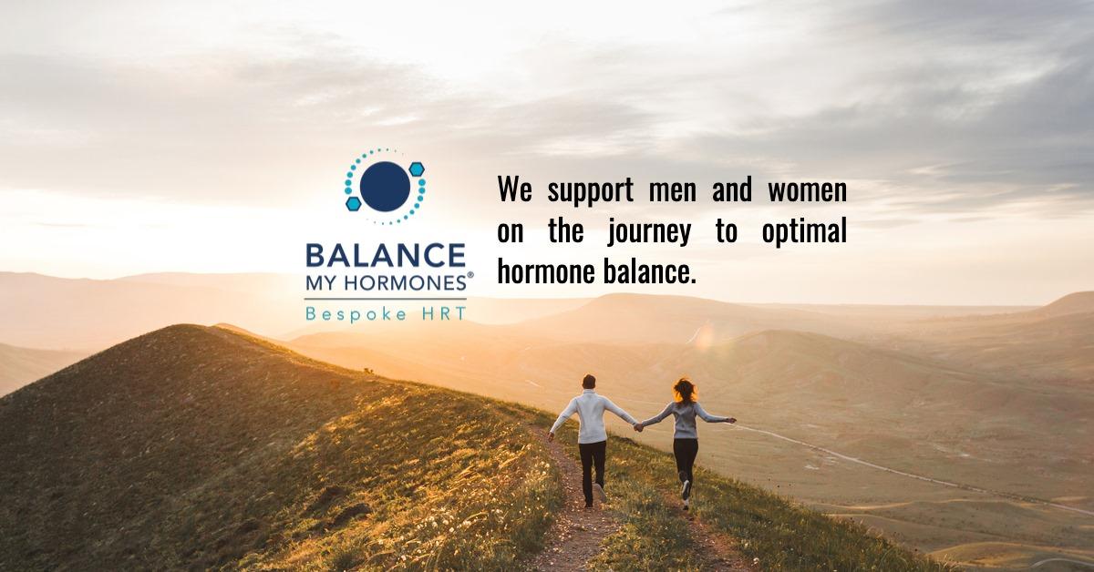 balance my hormones