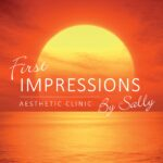 First Impressions By Sally
